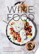Book Wine Food