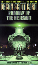 Shadow Of The Hegemon : of science fiction. with ender's shadow, the first...