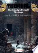 Thorgal (english version) - Tome 18 - The Kingdom beneath the sand