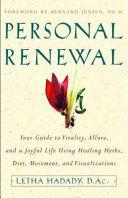 Personal Renewal