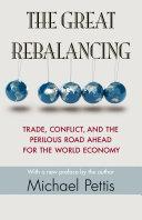 Book The Great Rebalancing
