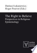 The Right to Believe