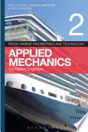 Reeds Vol 2  Applied Mechanics for Marine Engineers