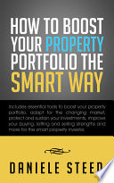How to BOOST your Property Portfolio the Smart way