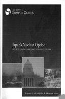 Japan s nuclear option