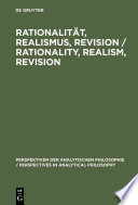 Rationality, realism, revision