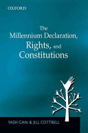 The Millennium Declaration  Rights and Constitutions