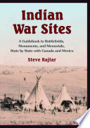Indian War Sites