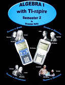 Algebra I with TI Nspire