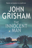 The Innocent Man Book Cover