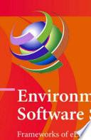 Environmental Software Systems Frameworks Of Eenvironment