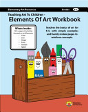 Elements of Art Workbook