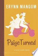 Paige Turned