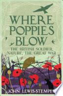 Where Poppies Blow Book PDF