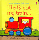 That s Not My Train
