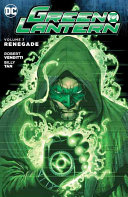Green Lantern : universe to be found. and...
