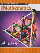 MCP Mathematics, Level E