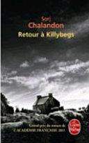 Retour Killybegs