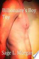 download ebook billionaire's boy toy (gay mmf threesome menage anal) pdf epub