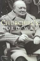 Churchill's Cold War