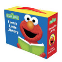 Elmo s Little Library