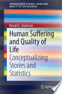 Human Suffering and Quality of Life