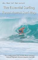 The Essential Surfing Kauai Hawaii Surf Map