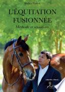 illustration du livre L'Équitation fusionnée