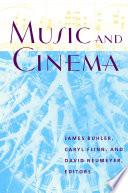 Music and Cinema