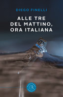 Alle tre del mattino, ora italiana Book Cover