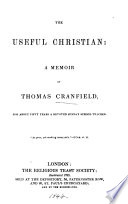 The Useful Christian