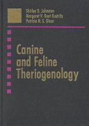 Canine and Feline Theriogenology