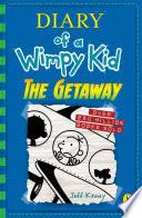 download ebook diary of a wimpy kid: the getaway pdf epub