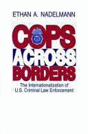 Cops across borders