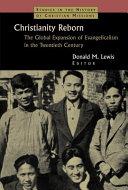 Christianity Reborn
