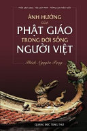 Anh Huong Cua Phat Giao Trong Doi Song Nguoi Viet