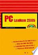 PC Lexikon 2005
