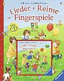 Lieder Reime Fingerspiele Mit Cd
