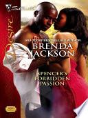 Spencer s Forbidden Passion