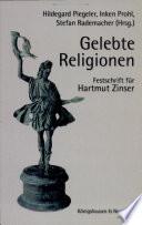 Gelebte Religionen