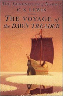 The Voyage of the Dawn Treader  paper over board