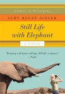 Still Life with Elephant  An Elephant? Professional Horse
