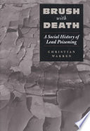 Brush With Death book