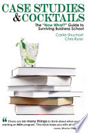 Case Studies   Cocktails