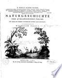 Oeconomische Naturgeschichte der Fische Deutschlands...