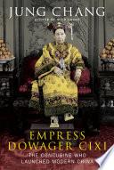 Empress Dowager Cixi Book PDF