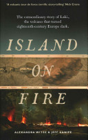 Island on Fire Untold Natural Disasters The Eruption Spewing Out A
