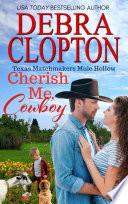 Cherish Me Cowboy Enhanced Edition