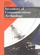 Inventors of Communications Technology
