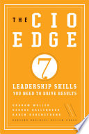 The CIO Edge